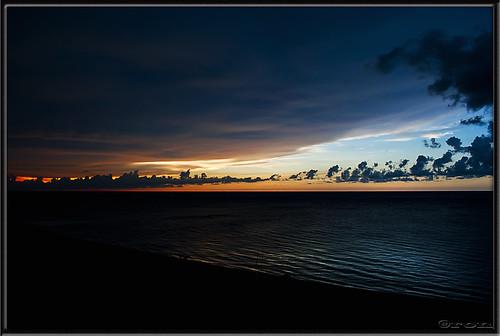 sunset sundown cuba rum varadero