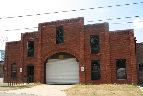 Unidentified Jeffersonville GA