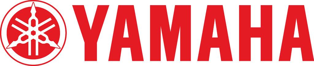 Yamaha Logo 1