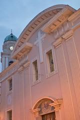 Santa María la Coronada de Gibraltar