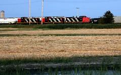 GMD-1 at Ft. Saskatchewan, AB