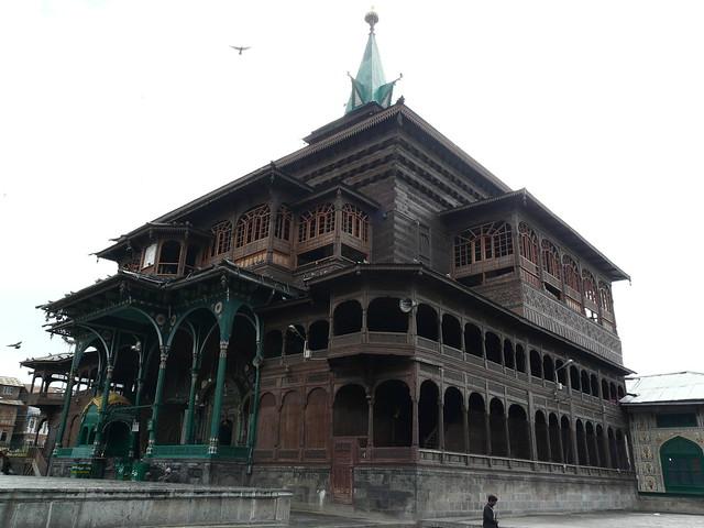 Khanqah Shah Hamdan