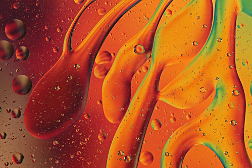 Dazzling Globules by My_Minds_Eye