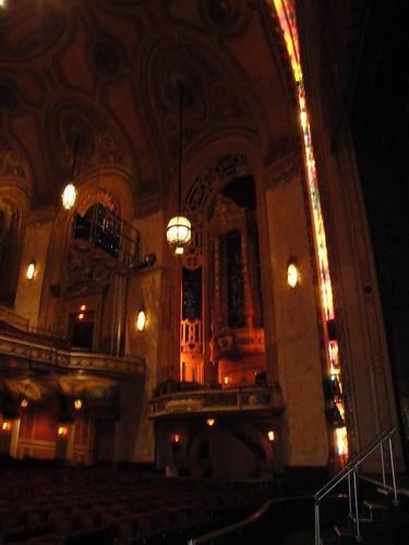 Shea's Buffalo Theater
