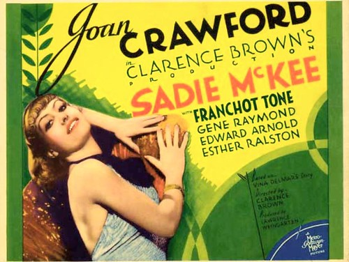 Joan Crawford movie 1934 by Jack's Movie Mania