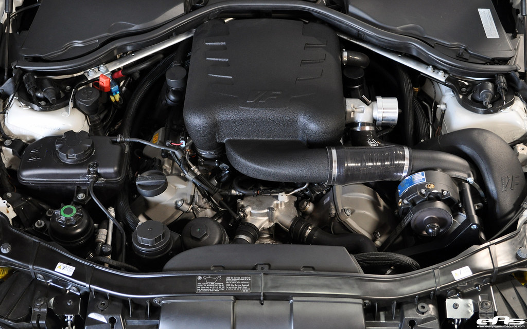 eas  Official VF Engineering e9X Supercharger Information Thread