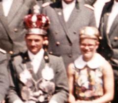 Königspaar 1968-1969