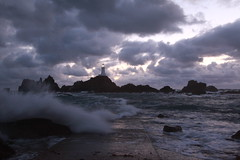 Corbiere Storm
