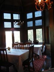 Dining Room, Yaddo