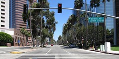 Downtown Long Beach, California 3