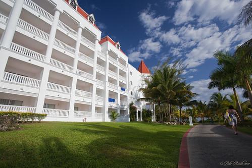 sunset resort jamaica poolboy yeahmon runawaybay granbahiaprincipe