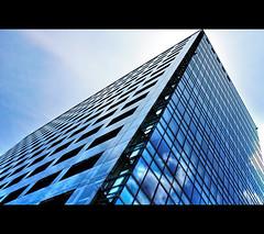 [architecture] Blue Sky