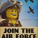 Recruitment Poster by JonHall18