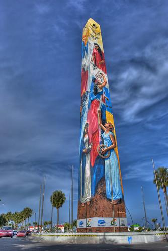 Obelisco by Goku_Abreu