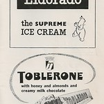 09 - Advert - Eldorado Ice Cream - Toblerone