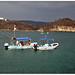 Playa la Entrega. por Itzia Suor