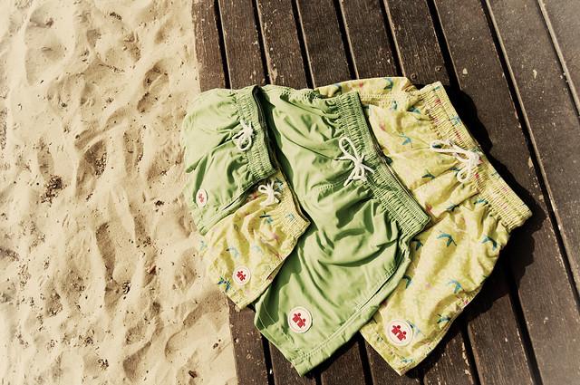 Ibiza Style Watch: Syd & Rex