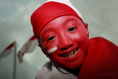 The 66th Indonesian Independence Day
