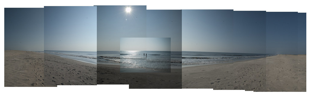 Pano Assateague
