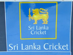 "Sri Lanka ""A"" v England Lions, One Day International at the County Ground Northampton."