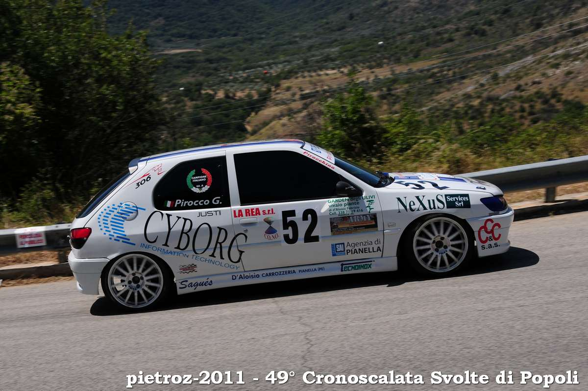 Rally Car Srl Borgaro Torinese