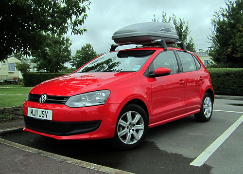 Opinions On Roof Bars Uk Polos Net The Vw Polo Forum