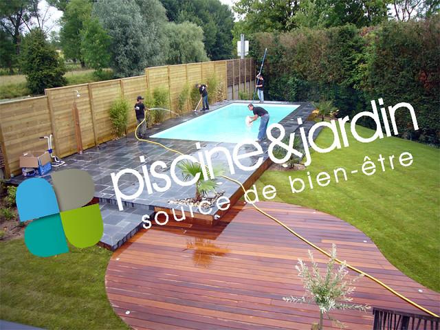 Entretien piscine jardin traitement hivernage mise en route piscines - Premiere mise en route piscine ...