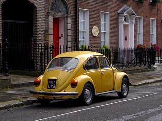 Dublin, Co. Dublin - Ireland