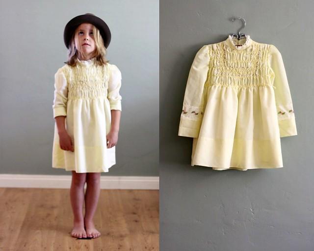 Old Vintage Clothes 77