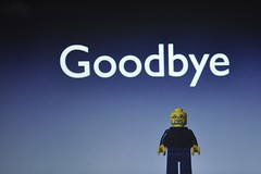 Minifig Famous People #22: Steve Jobs