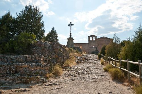 La Ermita de San Frutos