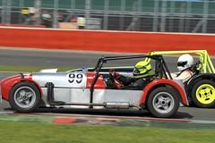 750 Motor club Silverstone 2011
