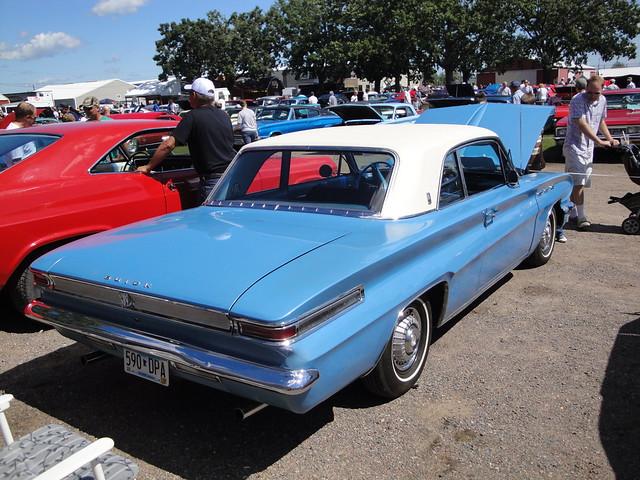 61 Buick Skylark Flickr Photo Sharing