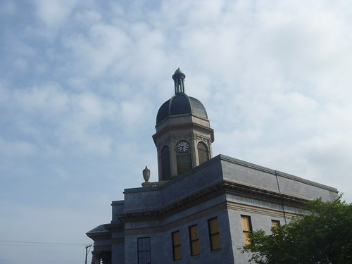 northcarolina clocktower cupola courthouse murphy cherokeecounty