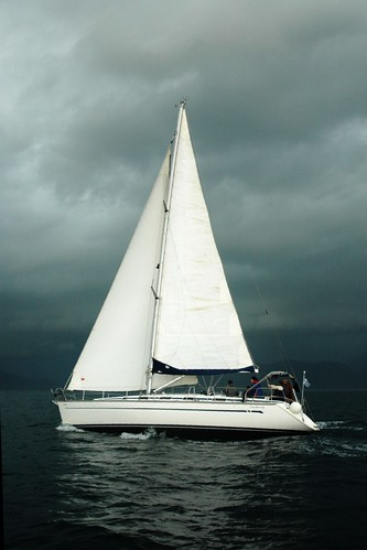 Sailing 2011