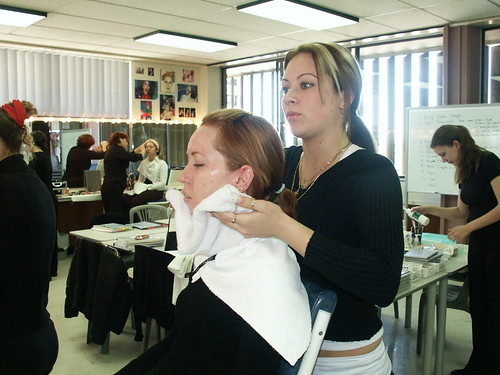 Australian College of Beauty Therapy:Diploma of Beauty Therapy