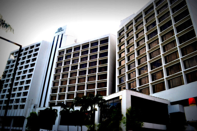 Mutiara Hotel,Johor Bahru