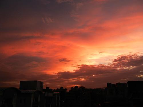 sunset sky clouds sunsets sunrises storms cloudsstormssunsetssunrises