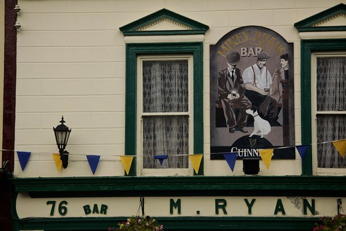 Pub in Cashel