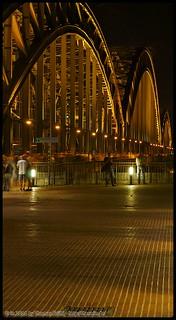 Photo Nightwalk Cologne 06