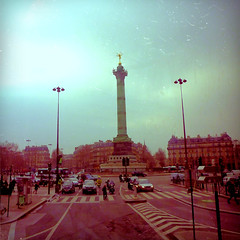 Paris Bastille