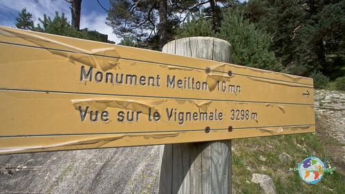 Randonnée tour du Vignemale GR10 en refuge