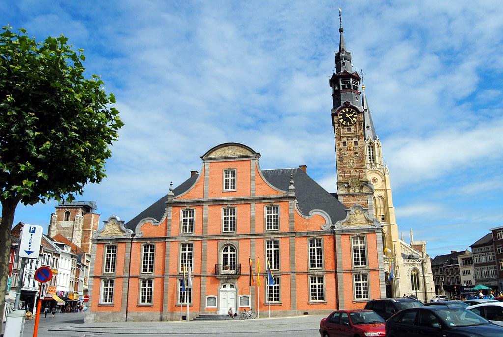 Sint-truiden - Limburg  Belgium