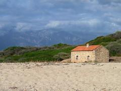 Playa Córcega