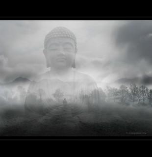 Buddha-Spirit