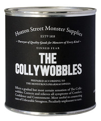 The Collywobbles