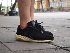"""New Balance MT580 x Stussy X Undefeated x Hectic """"SMU""""  6d227e498"""