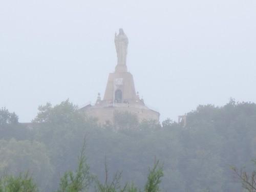 Castillo de Santa Cruz de la Mota