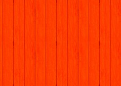 Wood Background in Bold Orange by BackgroundsEtc