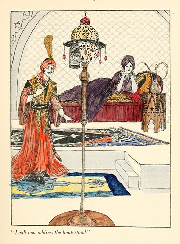 Forty-four Turkish Fairy Tales, p. 63
